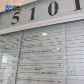 Directory Boards #1042